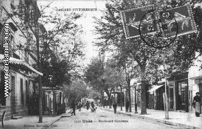 Villes et villages en cartes postales anciennes .. - Page 41 Cartes13