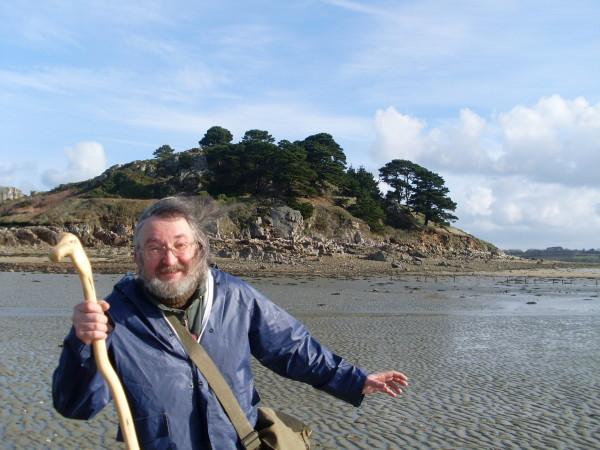 Un breton bien accueillant!!!! Sl371510