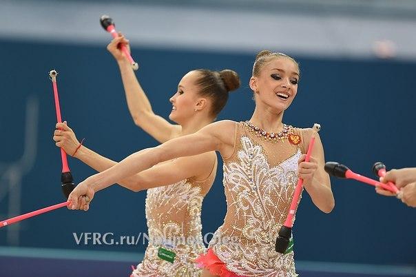 Championnat d'Europe 2014 à Bakou (Azerbaïdjan) - Page 2 Qtjqtr10