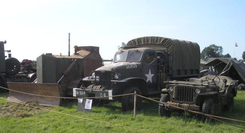 War and Peace Revival - 2014 A013