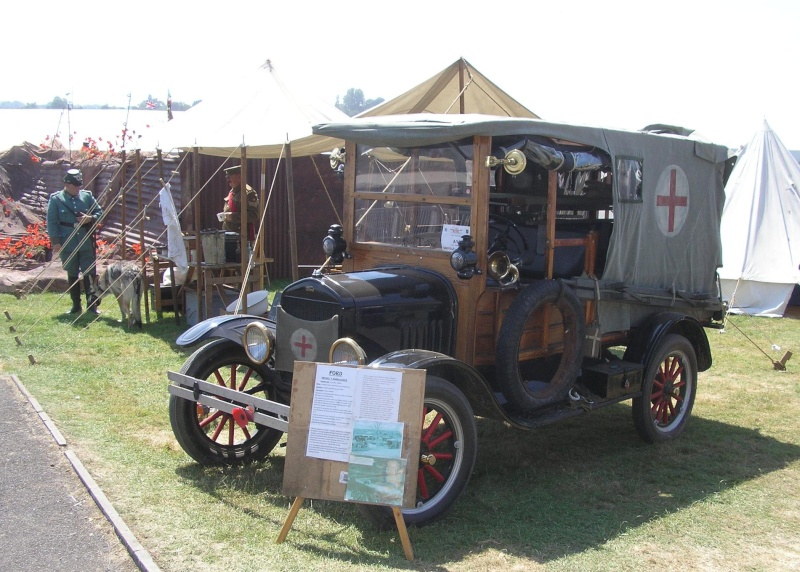 War and Peace Revival - 2014 A10