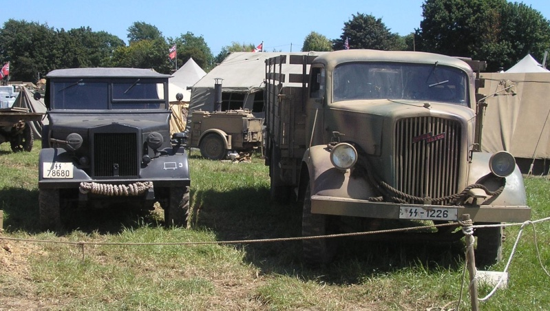 War and Peace Revival - 2014 A1112