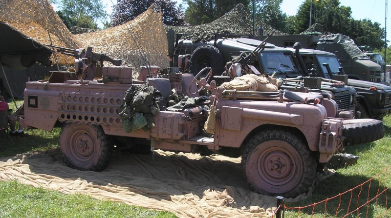 War and Peace Revival - 2014 A112