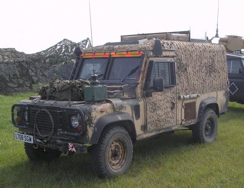 War and Peace Revival - 2014 A116