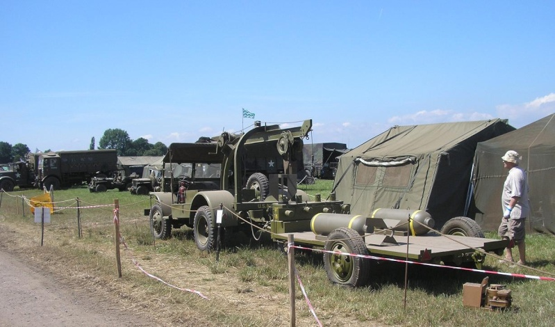 War and Peace Revival - 2014 A118