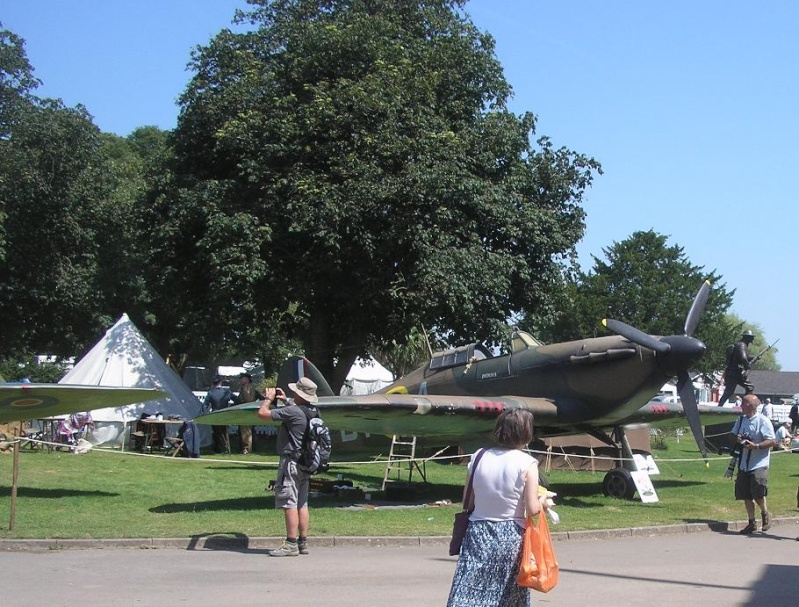 War and Peace Revival - 2014 A119