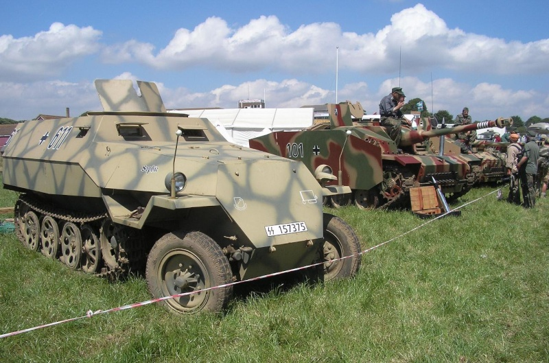 War and Peace Revival - 2014 A1211