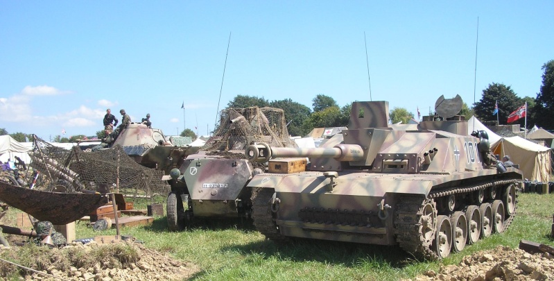 War and Peace Revival - 2014 A1312