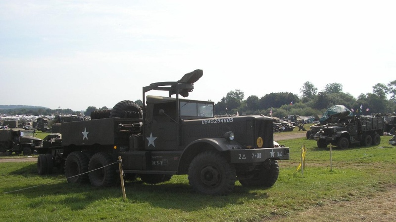 War and Peace Revival - 2014 A1313