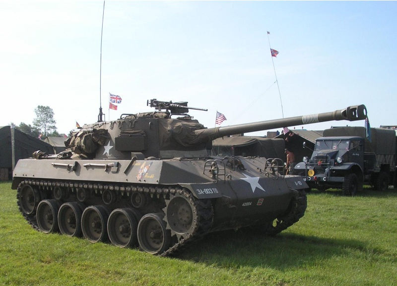 War and Peace Revival - 2014 A1612