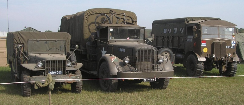 War and Peace Revival - 2014 A1811