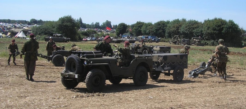 War and Peace Revival - 2014 A211