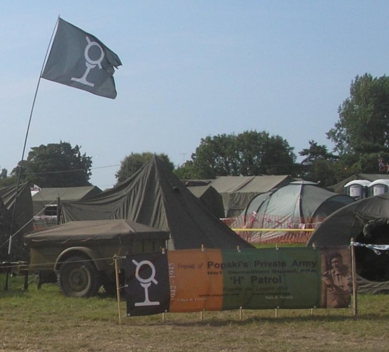 War and Peace Revival - 2014 A212