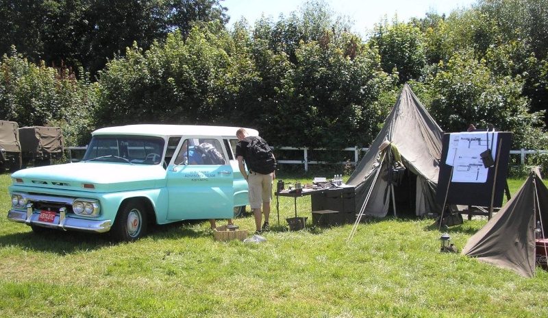 War and Peace Revival - 2014 A213