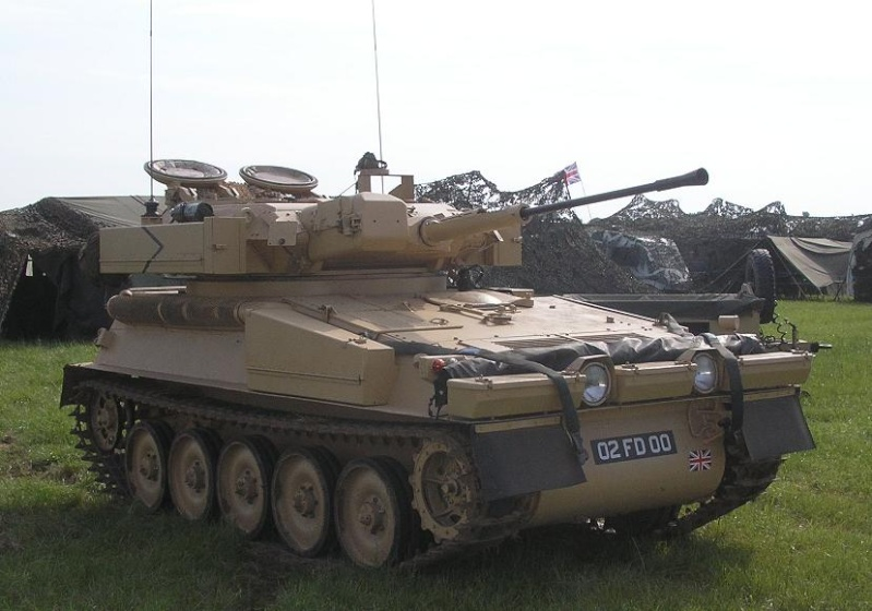 War and Peace Revival - 2014 A215