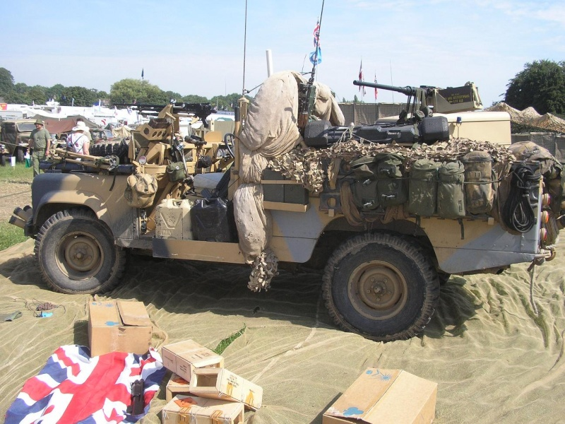 War and Peace Revival - 2014 A216