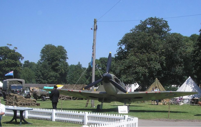War and Peace Revival - 2014 A219