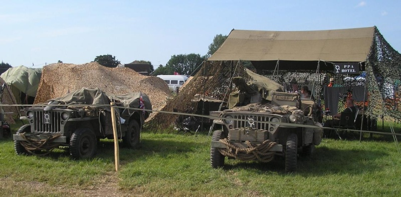 War and Peace Revival - 2014 A2a10
