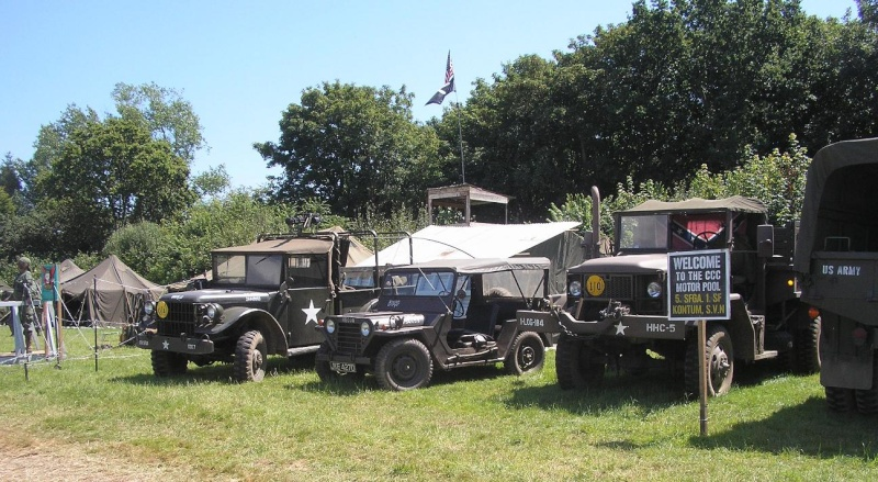 War and Peace Revival - 2014 A314