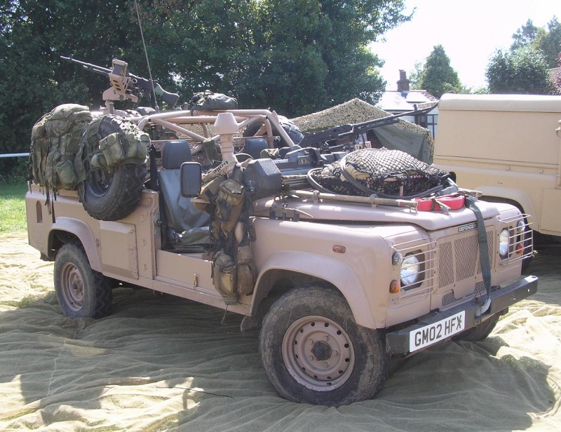 War and Peace Revival - 2014 A317