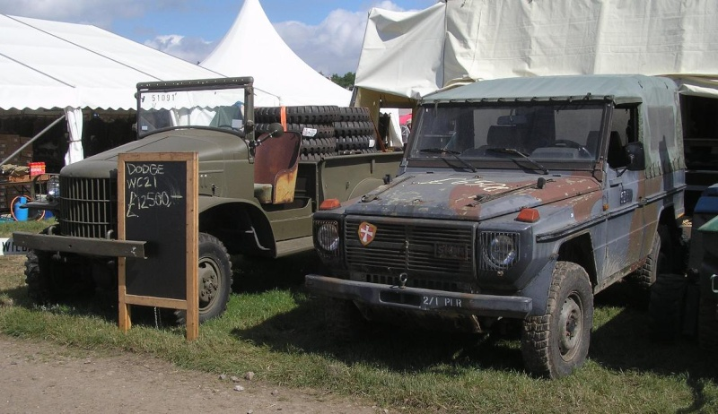 War and Peace Revival - 2014 A410