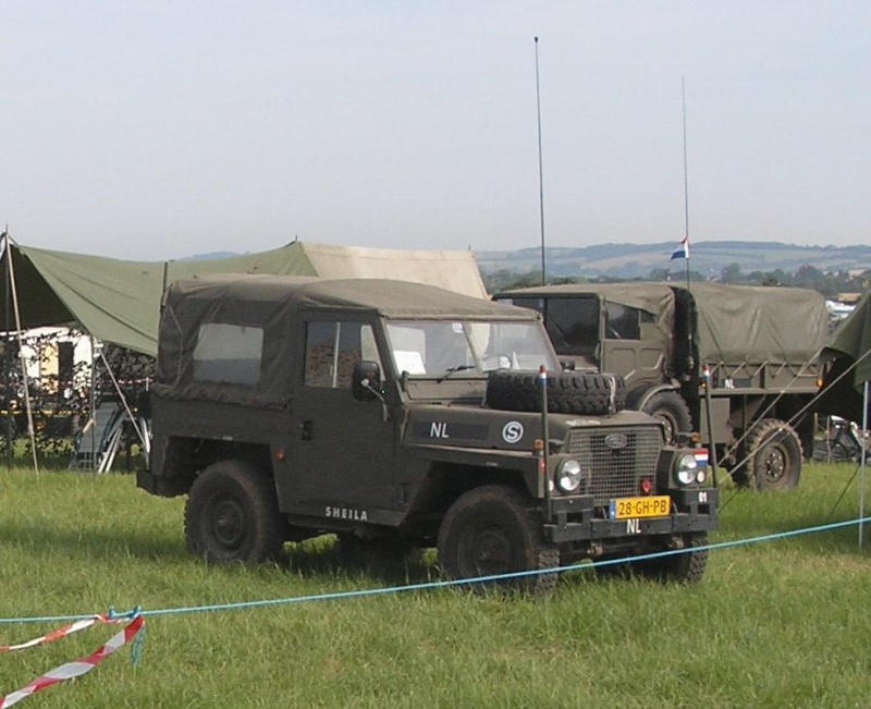 War and Peace Revival - 2014 A411