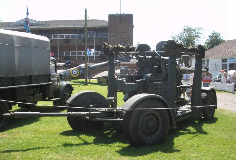 War and Peace Revival - 2014 A420