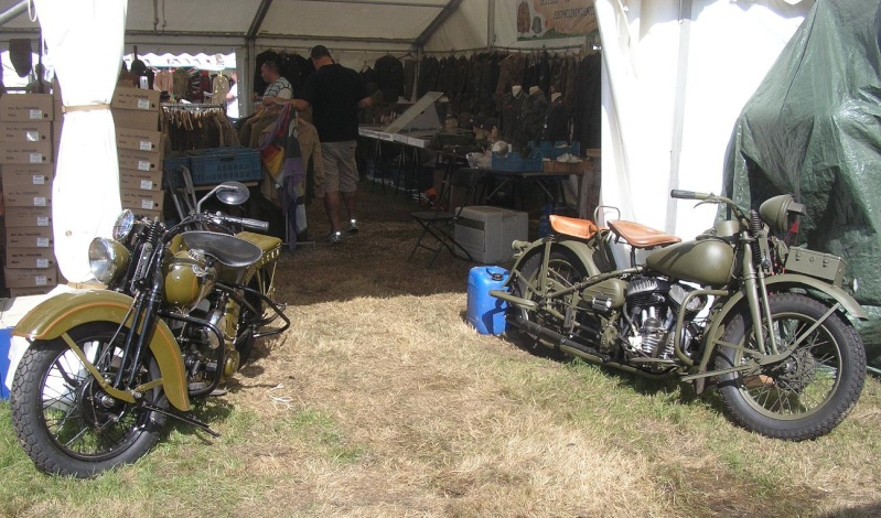 War and Peace Revival - 2014 A510