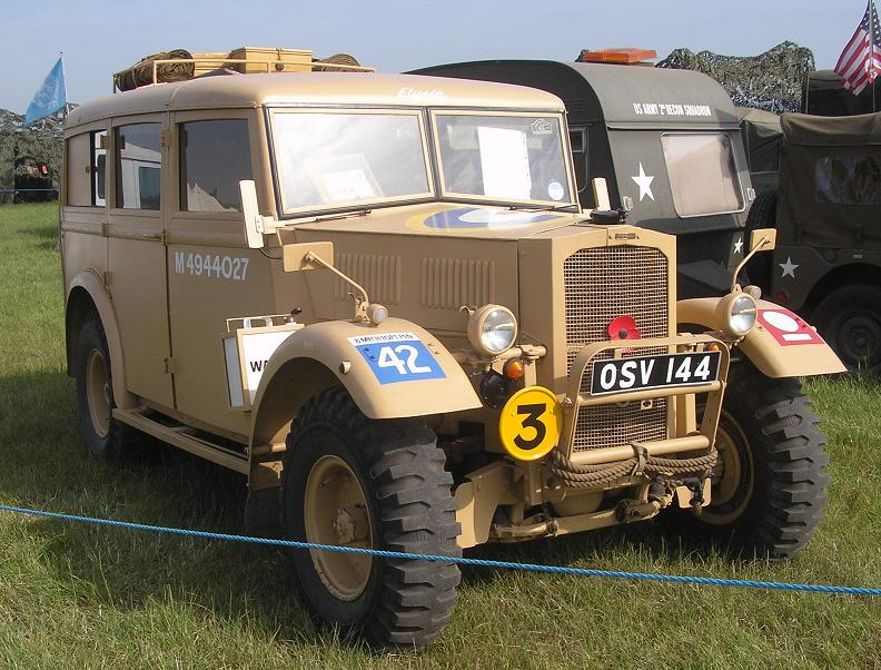 War and Peace Revival - 2014 A512