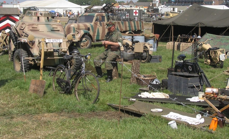 War and Peace Revival - 2014 A516