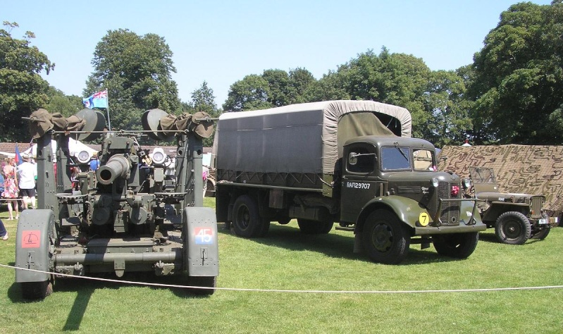 War and Peace Revival - 2014 A522