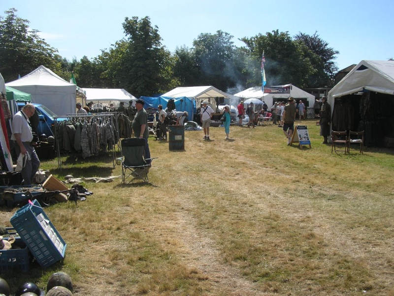 War and Peace Revival - 2014 A611