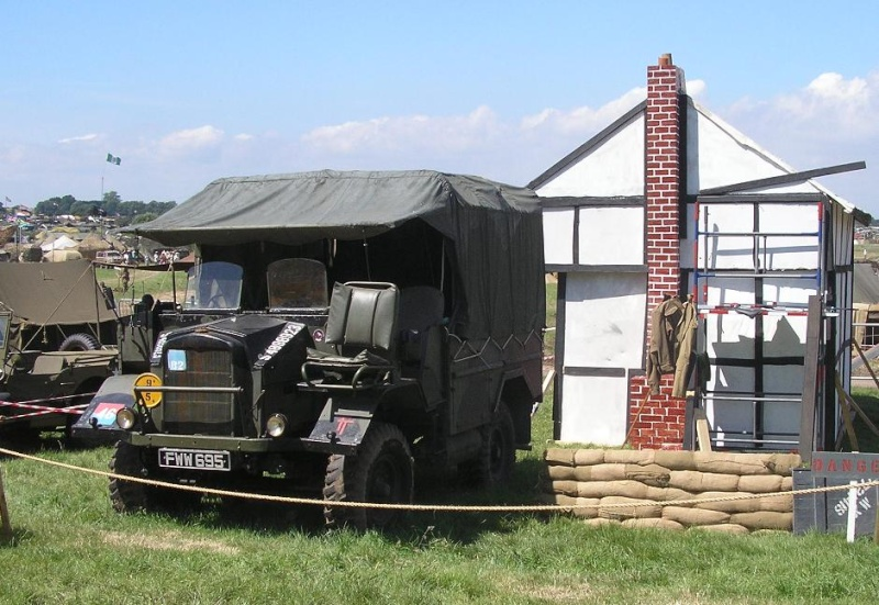 War and Peace Revival - 2014 A613