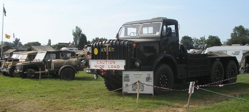 War and Peace Revival - 2014 A615