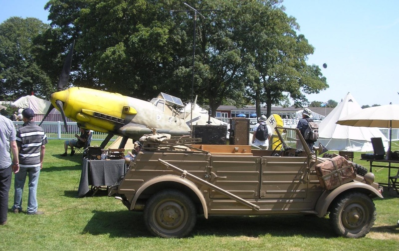 War and Peace Revival - 2014 A621