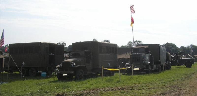 War and Peace Revival - 2014 A717