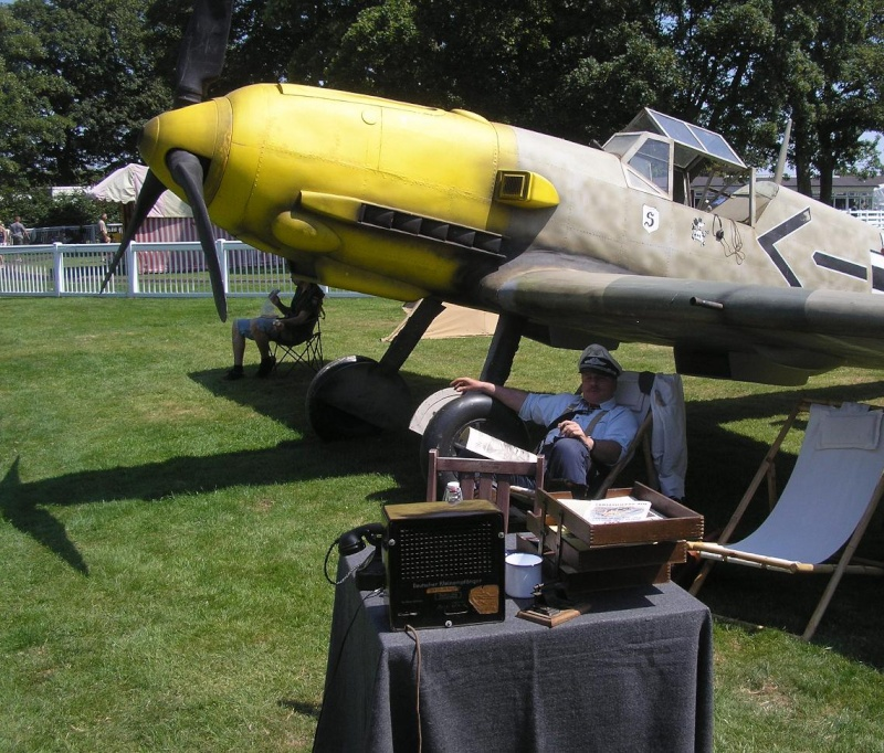 War and Peace Revival - 2014 A719