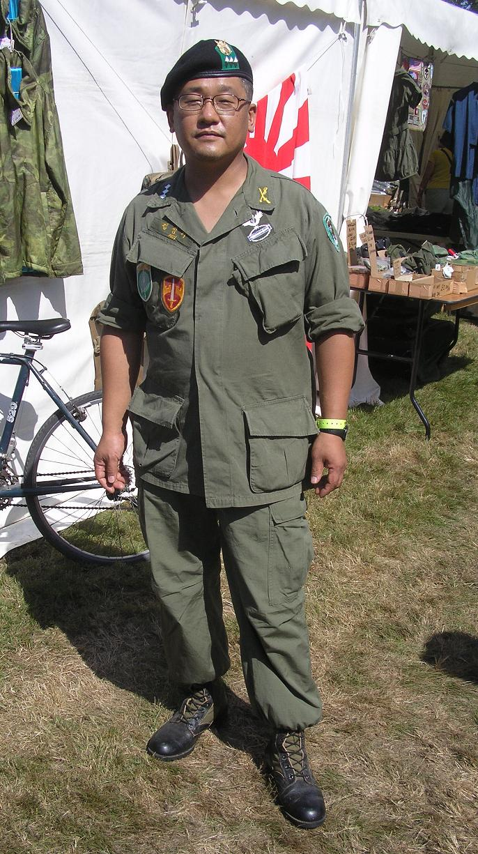 War and Peace Revival - 2014 A810