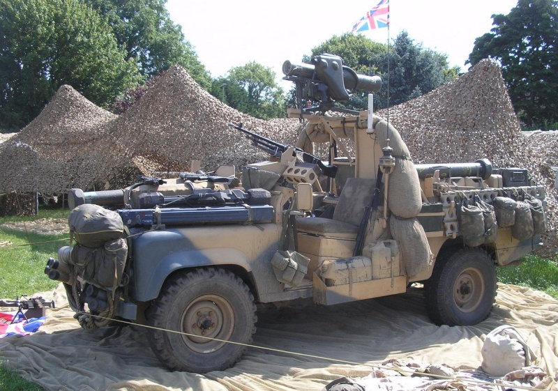War and Peace Revival - 2014 A816
