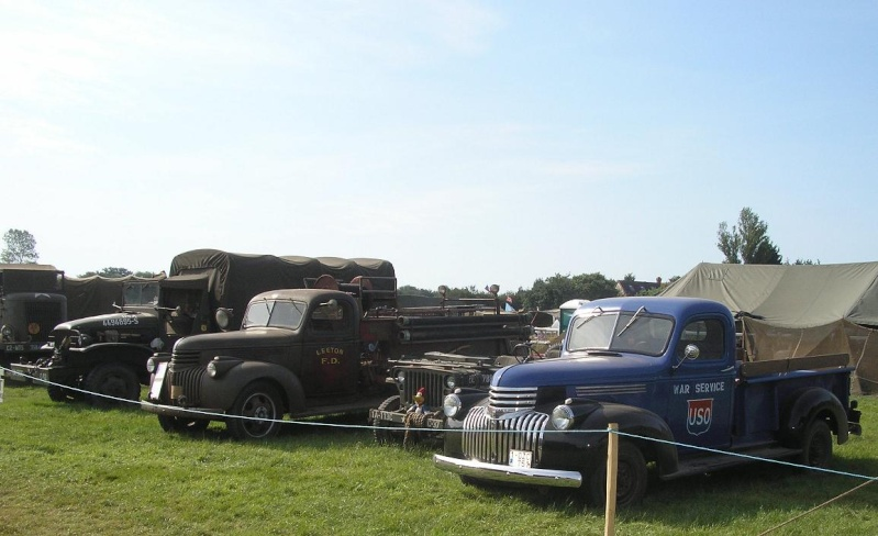 War and Peace Revival - 2014 A818
