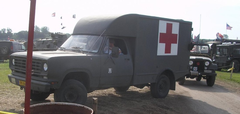 War and Peace Revival - 2014 B110