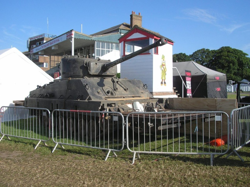 War and Peace Revival - 2014 Wp201412