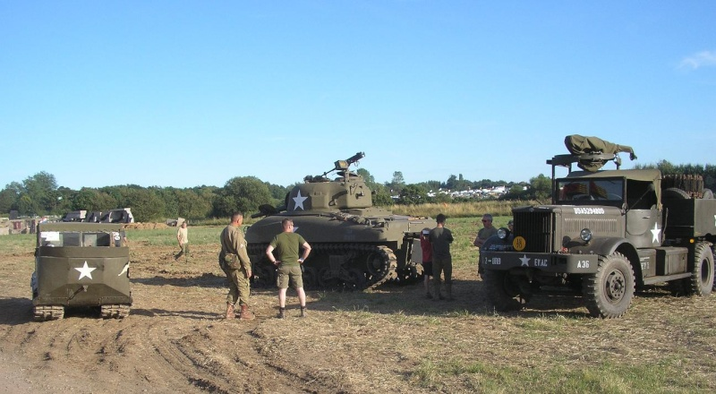 War and Peace Revival - 2014 Wp201416
