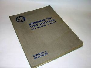Italian Truck Mounted Anti-Aircraft Gun - Page 2 Auto_c10
