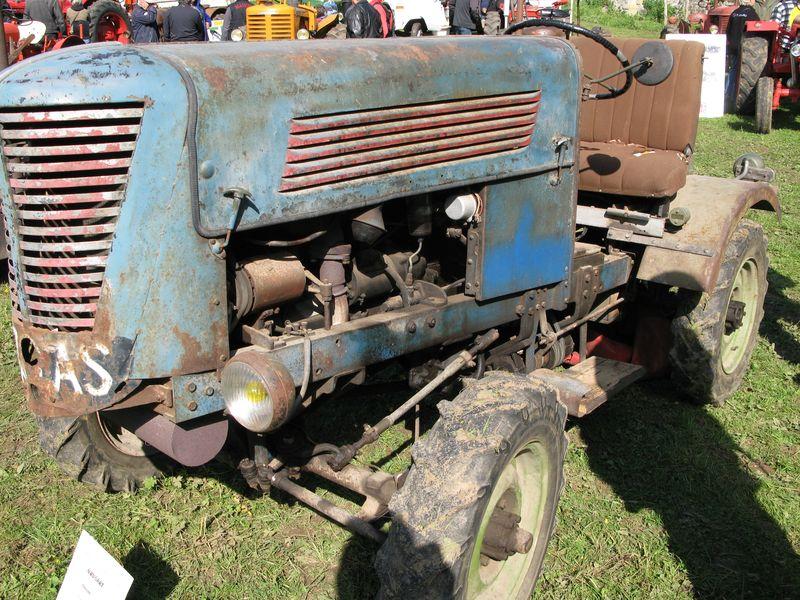 Des CITROËN transformées en tracteur.... - Page 2 09510