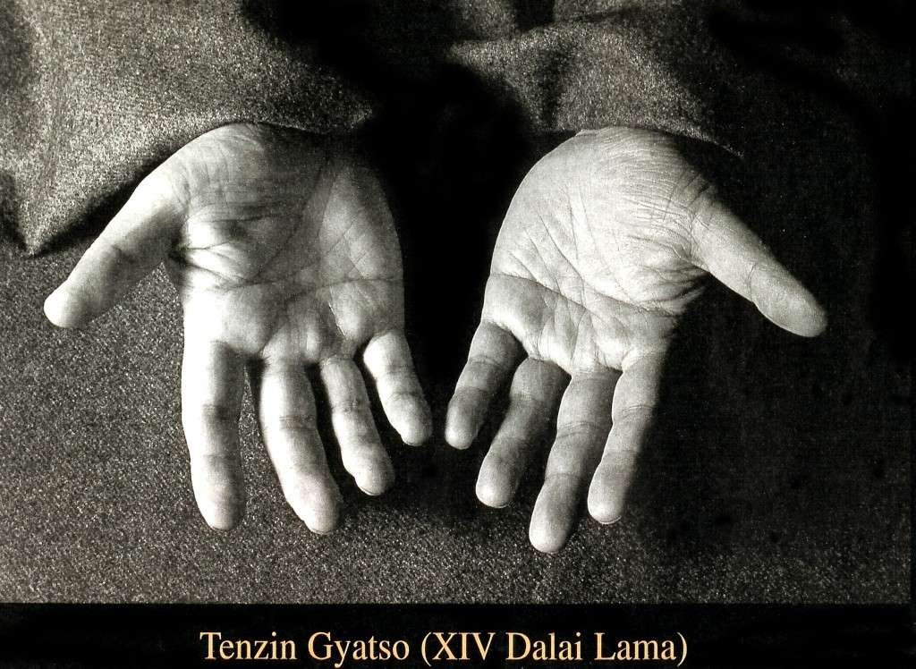 Tenzin Gyatso, a.k.a. the 14th Dalai Lama - spiritual leader of Tibet Dalai-15