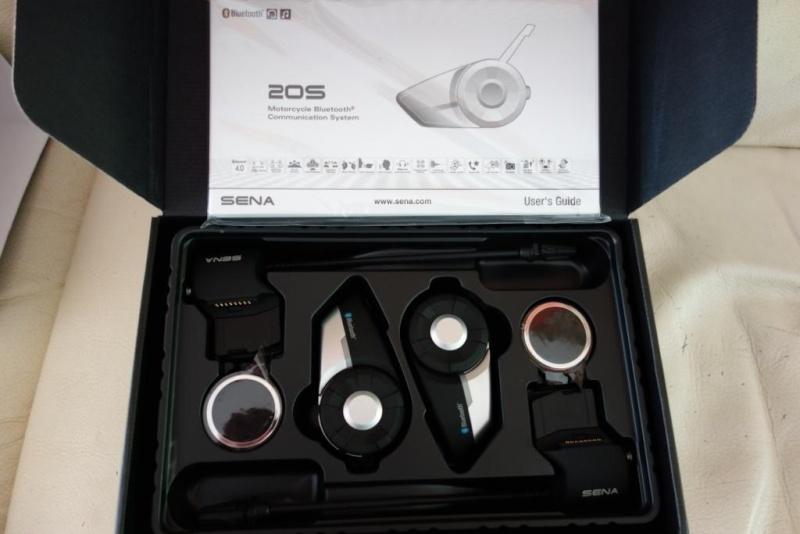 SENA S20 Dsc00311