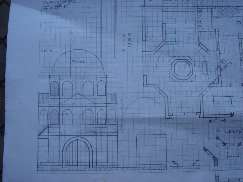 Temple of Eternal Light WIP Dsc03715