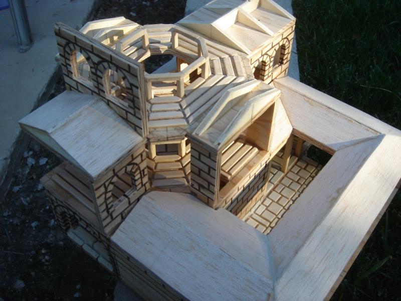 Temple of Eternal Light WIP Dsc03743