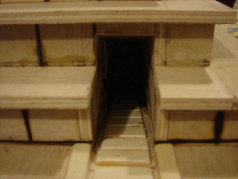 Pyramid of Amenhotep WIP Dsc03870